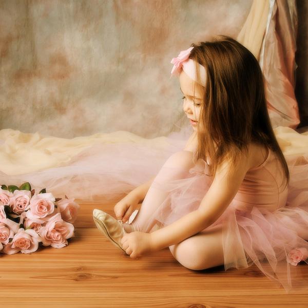 Baby Dance (4-5 лет)